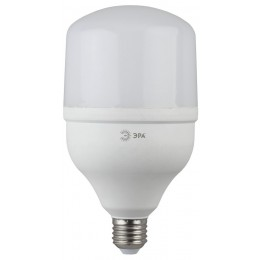 LED POWER T100-30W-2700-E27 ЭРА (диод, колокол, 30Вт, тепл, E27) (20/420)